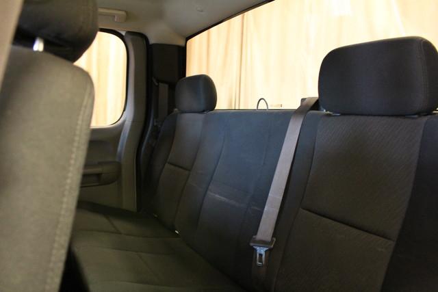 2013 Chevrolet Silverado 2500HD Work Truck Roscoe, Illinois 23