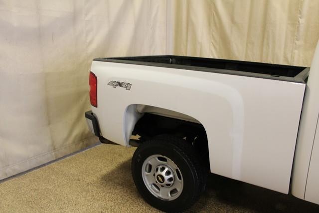 2013 Chevrolet Silverado 2500HD Work Truck Roscoe, Illinois 7