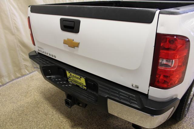 2013 Chevrolet Silverado 2500HD Work Truck Roscoe, Illinois 8