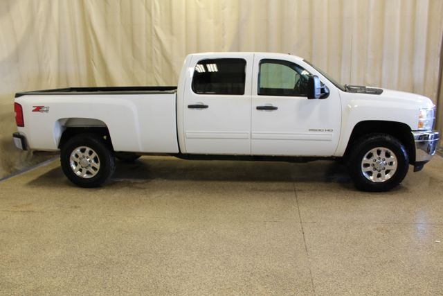 2013 Chevrolet Silverado 2500HD Long Bed LT Roscoe, Illinois 1