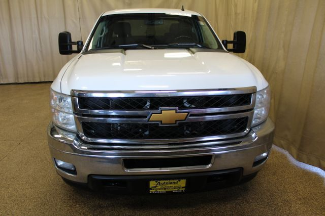 2013 Chevrolet Silverado 2500HD Long Bed LT Roscoe, Illinois 9