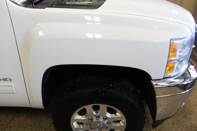 2013 Chevrolet Silverado 2500HD Long Bed LT Roscoe, Illinois 10