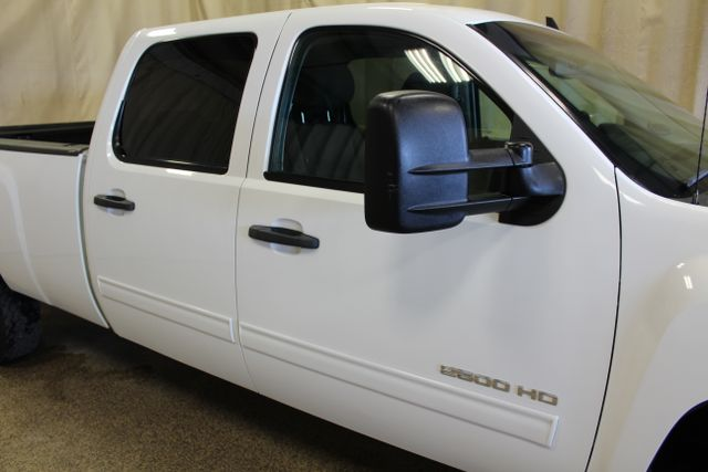 2013 Chevrolet Silverado 2500HD Long Bed LT Roscoe, Illinois 11