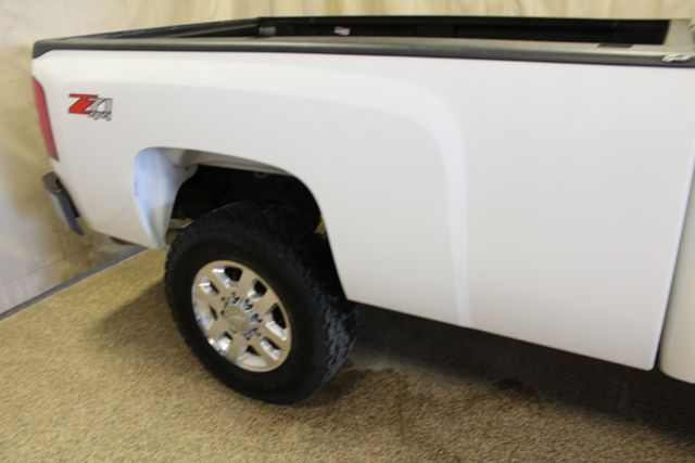 2013 Chevrolet Silverado 2500HD Long Bed LT Roscoe, Illinois 12