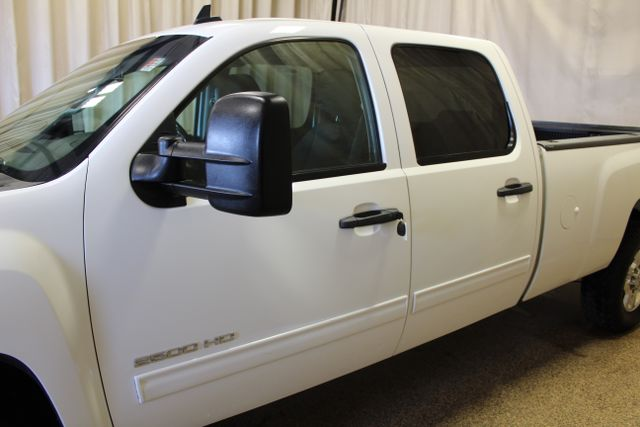 2013 Chevrolet Silverado 2500HD Long Bed LT Roscoe, Illinois 7