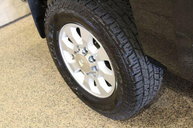 2013 Chevrolet Silverado 2500HD LT Roscoe, Illinois 24