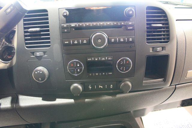 2013 Chevrolet Silverado 2500HD LT Roscoe, Illinois 15