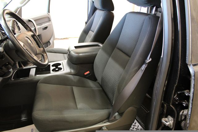 2013 Chevrolet Silverado 2500HD LT Roscoe, Illinois 18
