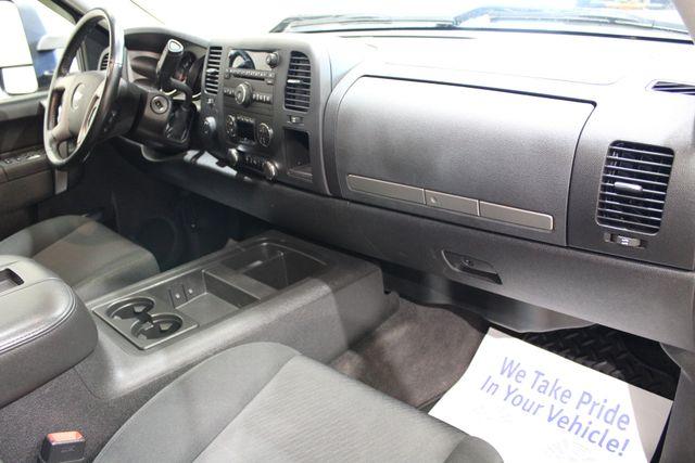 2013 Chevrolet Silverado 2500HD LT Roscoe, Illinois 14