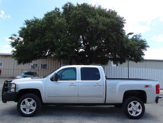 2013 Chevrolet Silverado 2500HD in San Antonio Texas