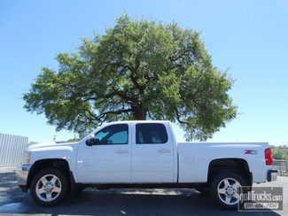 2013 Chevrolet Silverado 2500HD Crew Cab LTZ 6.0L V8 4X4  in San Antonio Texas