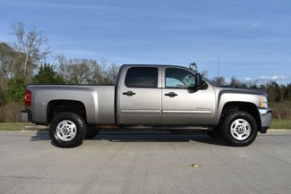2013 Chevrolet Silverado 2500HD LT Walker, Louisiana 6