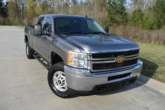 2013 Chevrolet Silverado 2500HD LT Walker, Louisiana 5