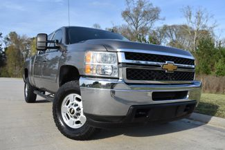 2013 Chevrolet Silverado 2500HD LT Walker, Louisiana 4