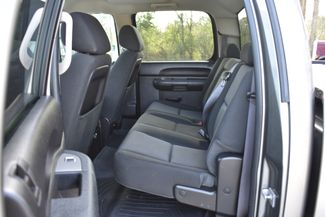 2013 Chevrolet Silverado 2500HD LT Walker, Louisiana 10