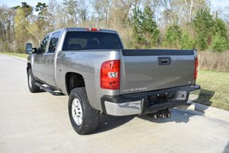 2013 Chevrolet Silverado 2500HD LT Walker, Louisiana 3