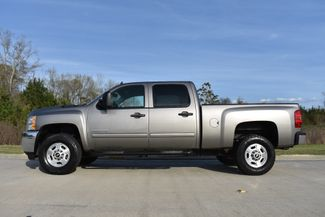 2013 Chevrolet Silverado 2500HD LT Walker, Louisiana 2