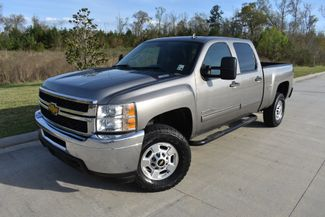 2013 Chevrolet Silverado 2500HD LT Walker, Louisiana 1