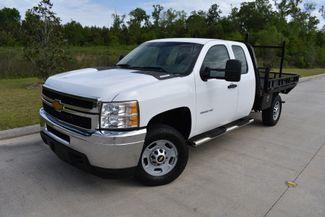 2013 Chevrolet Silverado 2500HD Work Truck Walker, Louisiana 10
