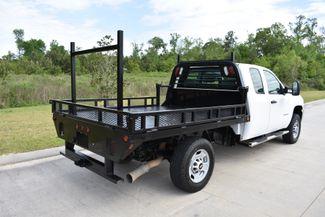2013 Chevrolet Silverado 2500HD Work Truck Walker, Louisiana 4