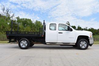 2013 Chevrolet Silverado 2500HD Work Truck Walker, Louisiana 2