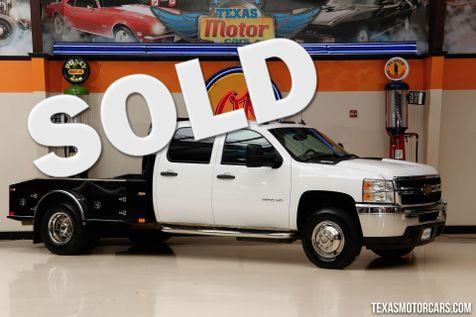 2013 Chevrolet Silverado 3500HD 4x4 in Addison