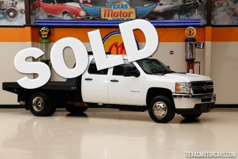 2013 Chevrolet Silverado 3500HD Work Truck in Addison