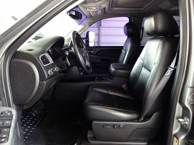 2013 Chevrolet Silverado 3500HD LTZ Corpus Christi, Texas 20