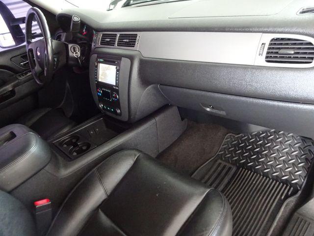 2013 Chevrolet Silverado 3500HD LTZ Corpus Christi, Texas 34
