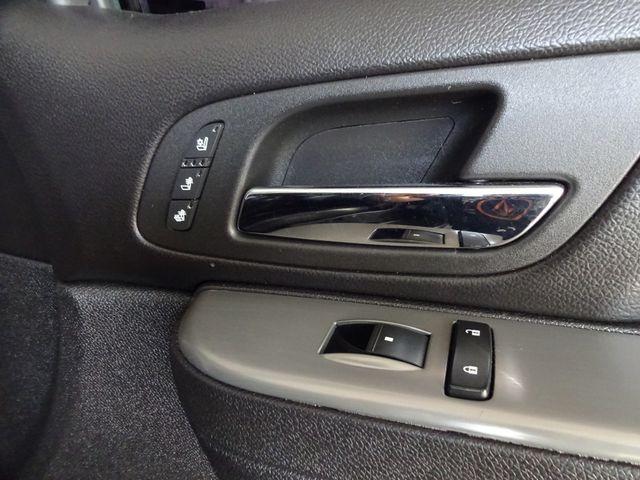 2013 Chevrolet Silverado 3500HD LTZ Corpus Christi, Texas 36
