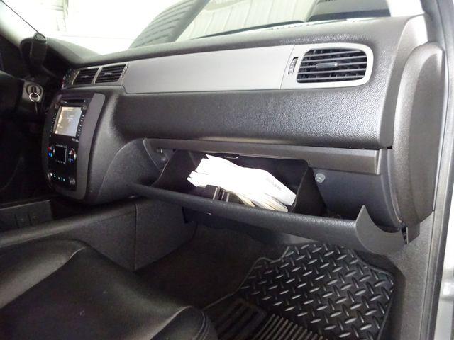2013 Chevrolet Silverado 3500HD LTZ Corpus Christi, Texas 38