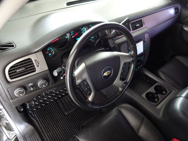 2013 Chevrolet Silverado 3500HD LTZ Corpus Christi, Texas 21