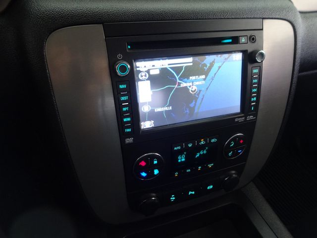 2013 Chevrolet Silverado 3500HD LTZ Corpus Christi, Texas 39