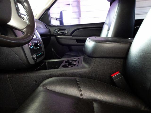 2013 Chevrolet Silverado 3500HD LTZ Corpus Christi, Texas 24