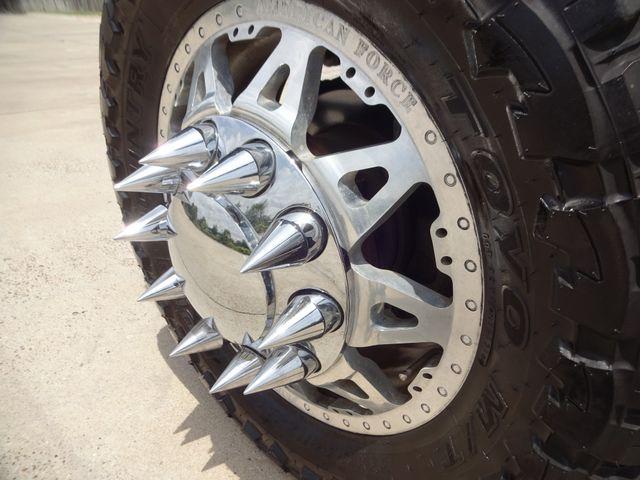 2013 Chevrolet Silverado 3500HD LTZ Corpus Christi, Texas 17
