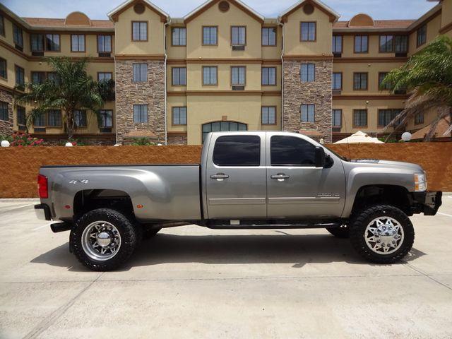 2013 Chevrolet Silverado 3500HD LTZ Corpus Christi, Texas 5