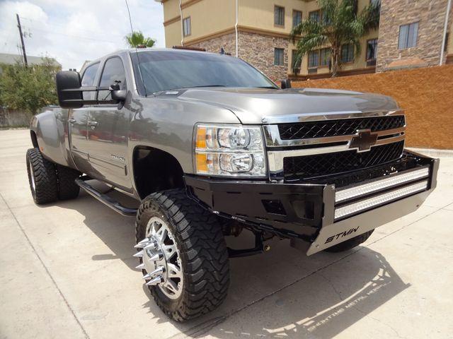 2013 Chevrolet Silverado 3500HD LTZ Corpus Christi, Texas 1