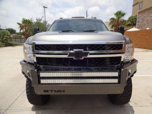 2013 Chevrolet Silverado 3500HD LTZ Corpus Christi, Texas 6