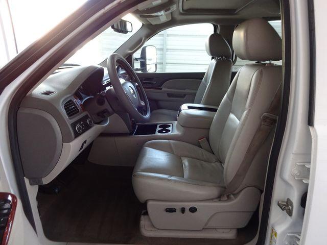 2013 Chevrolet Silverado 3500HD LTZ Corpus Christi, Texas 19