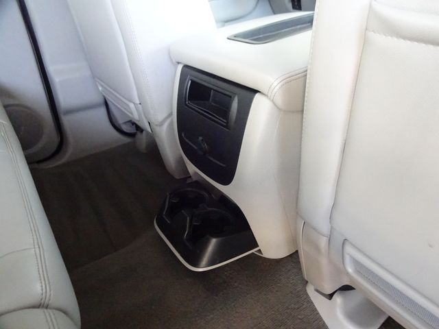 2013 Chevrolet Silverado 3500HD LTZ Corpus Christi, Texas 33