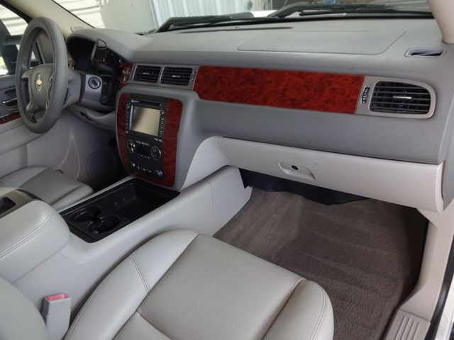 2013 Chevrolet Silverado 3500HD LTZ Corpus Christi, Texas 40
