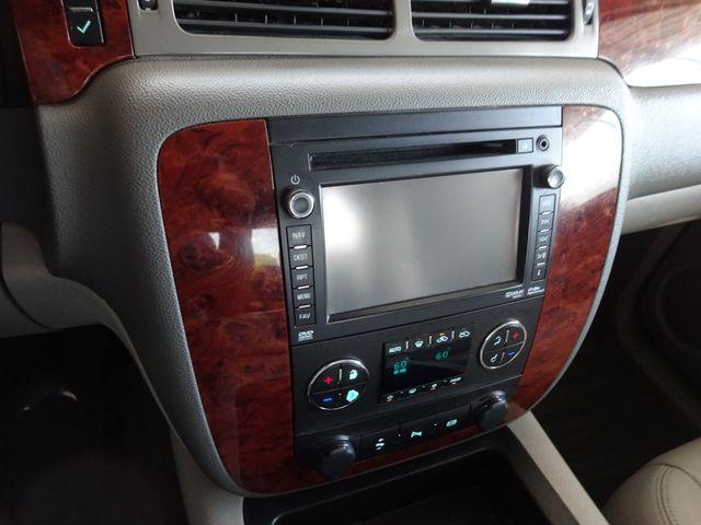 2013 Chevrolet Silverado 3500HD LTZ Corpus Christi, Texas 41