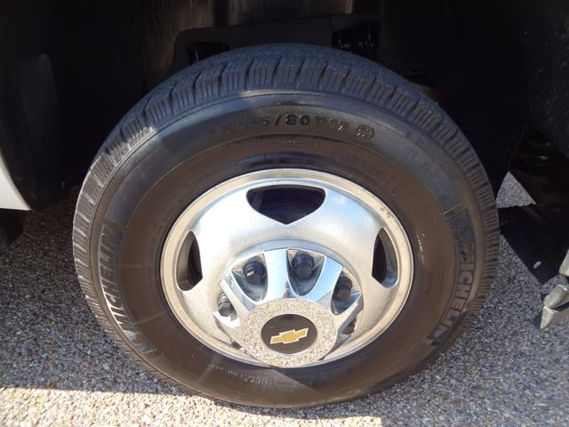 2013 Chevrolet Silverado 3500HD LTZ Corpus Christi, Texas 15