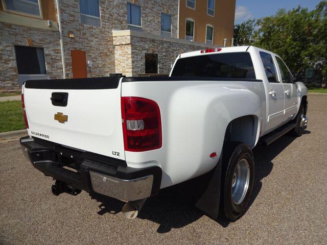 2013 Chevrolet Silverado 3500HD LTZ Corpus Christi, Texas 3