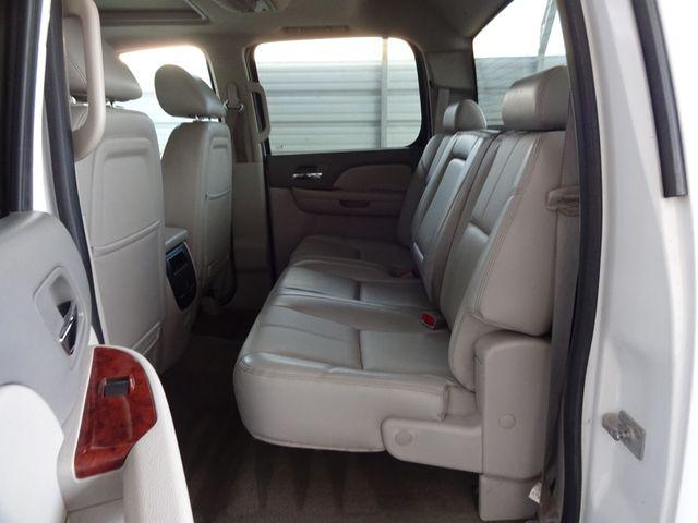 2013 Chevrolet Silverado 3500HD LTZ Corpus Christi, Texas 27