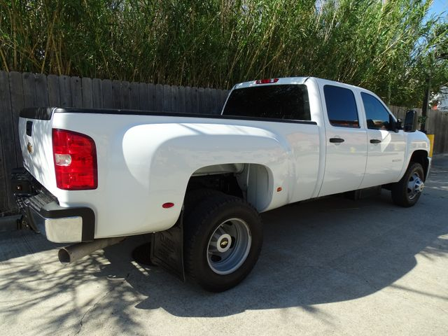 2013 Chevrolet Silverado 3500HD Work Truck Corpus Christi, Texas 3