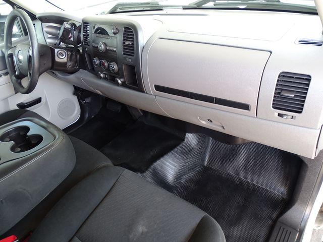 2013 Chevrolet Silverado 3500HD Work Truck Corpus Christi, Texas 29