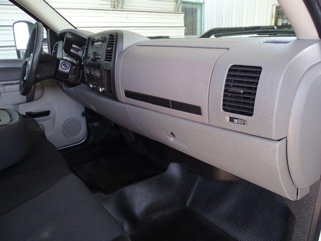 2013 Chevrolet Silverado 3500HD Work Truck Corpus Christi, Texas 30
