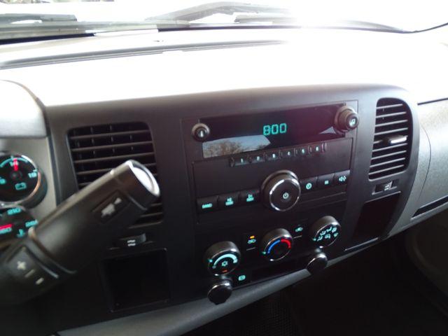 2013 Chevrolet Silverado 3500HD Work Truck Corpus Christi, Texas 34