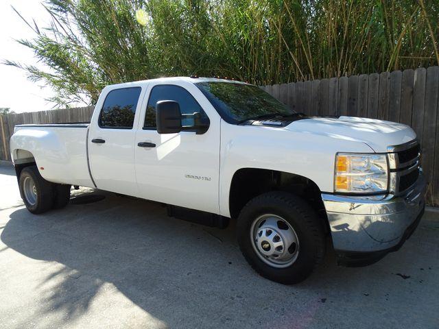2013 Chevrolet Silverado 3500HD Work Truck Corpus Christi, Texas 1